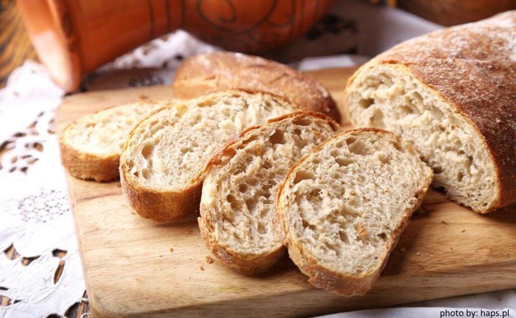 Resep Potato Bread Roti Kentang