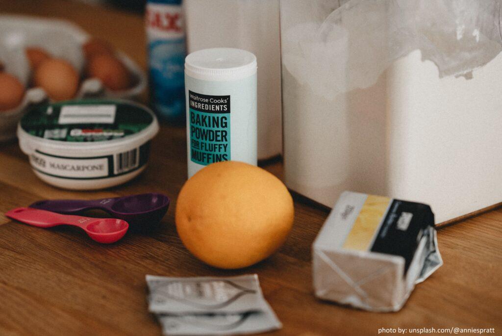 Tips 10 Bahan Pengganti Baking Powder