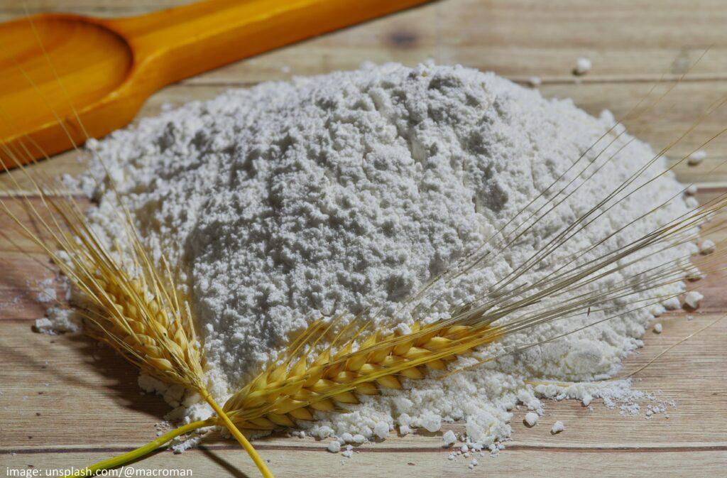 Tips Membedakan Jenis Tepung