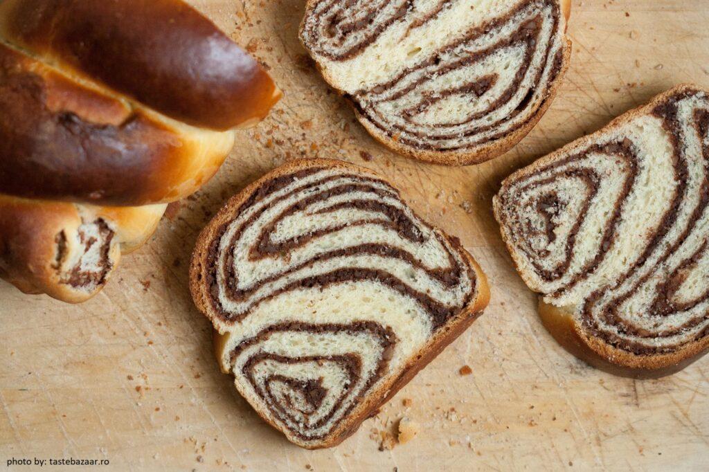 Resep Cozonac - Roti Manis Eropa