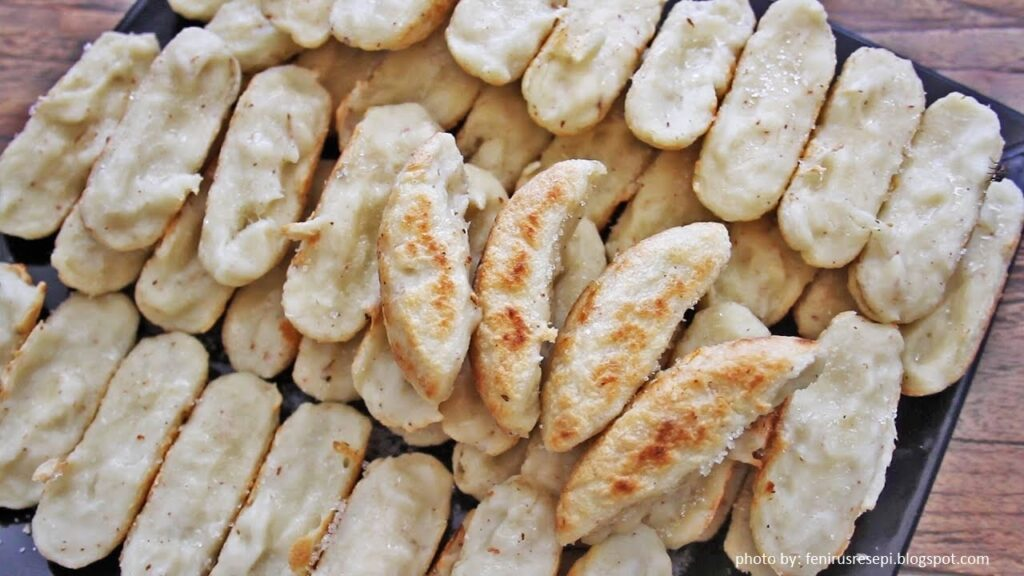 Resep Kue Pancong Kelapa Original